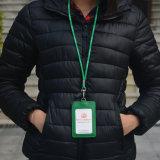 Wholesale Price Creat Custom Badge Holder Mobile Phone Lanyard
