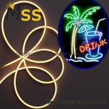 Wholesale Price Custom Rope Flex Strips LED Neon Light Silicone