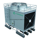 FRP Box Type Open Circuit Cross-Flow Water Cooling Tower