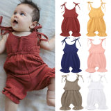 Infant Baby Bodysuits Clothing Rompers Jumpsuit Apparel for Wholesales