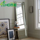 Wholesale Antique Big Size Dressing Mirror Modern Square Floor Mirror