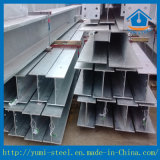 Superior Strength Building Material Steel H Section Beam