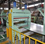 Price of Chinese Automatic Metal Strip Slitting Line Machine