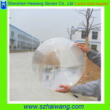 Customized Size Linear Fresnel Lens for Solar Spot