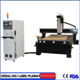 1500*3000mm Woodworking Atc CNC Router Disc Auto Tool Changer CNC Machine