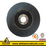 Zirconia Oxide Flap Disc for Metal (HAFD)