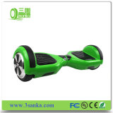 Hands Free Smart Electric Two Wheel Cyboard with Samsung Battery