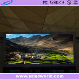 Full Color LED Video Wall Indoor P4 Screen Advertising