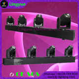 China Moving Head 4X10W RGBW 4in1 LED Beams