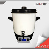 Digital Preserving Cooker