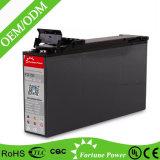 FT12-150 Manufacturer Front Access Terminal Battery 12V160ah for Emergency Light
