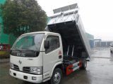 Dongfeng 2tons 3tons 4tons 5tons Mini Dump Truck for Sale