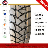 Strong Quality DOT/ECE/Saso/Gcc Factory Wholesale Heavy Duty Dump Truck Tire Radial TBR Light Truck Bus Trailer Tire (7.50R16 11R22.5 315/80R22.5 385/65R22.5)