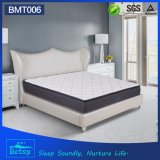 OEM Resilient Twin Mattress 27cm High with 5 Zone Pocket Spring and Deluxe Pillow Top Design