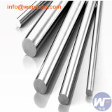 Ck45 Induction Hardened Chrome Plated Bar