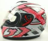 Motorcycle Full Face Helmet for Women
