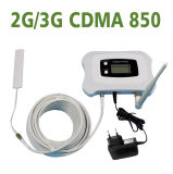 850MHz GSM Signal Booster 2g 3G Cell Phone Signal Repeater