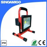 10W Portable LED Flood Light with Handle (SFLED3-010)