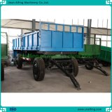 Manufacturer Wholesale High Quality 7c Series New Farm Trailer Price