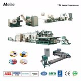 Automatic PS Foam Food Container Production Line Mtfa-1100X1250