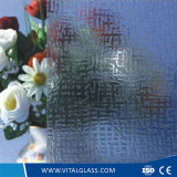 Patterned Glass/ Decorative Translucent Float Glass