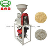 Gasoline Engine Rice Mill / Paddy Pounder / Rice Polisher