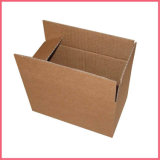 Custom Printed Paper Flexo Printing Corrugated Cardboard Eco Sustainable Packing Packaging Outer Carton Box