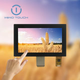 Wiwo 7 Inch LCD TFT Display USB Capacitive Touch Panel