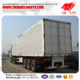 40feet Tri-Axle Container Box Trailer with Competitive Price