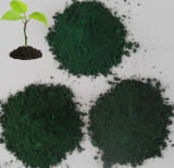 Paint Grade Iron Oxide Green