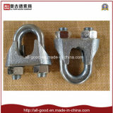 Us Type Malleable Steel Wire Rope Clamp