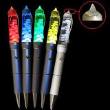 Cool Liquid PDA Pen with 7 Color (QSP-019)