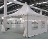 China Wholesale Custom Pagoda Tent Deluxe Party Event Wedding Outdoor Tent