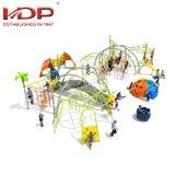 Outdoor Children Fitness Playground Slide Exercise Equipment