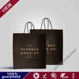 Wholesale Custom Shopping Bag Cheap Merry Christmas Paper Gift Bag