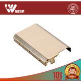 OEM Customized PCB EMI Shielding Sheet Metal Stamping