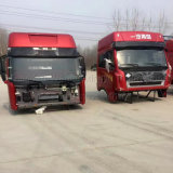 Dongfeng Dumper Truck Cabin China Heavy Truck Parts Production Plant