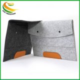2019 Trending Products PU Leather for iPad Cover Felt Case for iPad