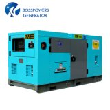Chinese Cheap Ricardo Silent Type 24kw Single Phase Diesel Generator