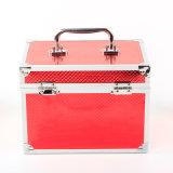 Women Cosmetic Bag Function Travel Zipper