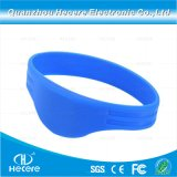 Buy Design Your Own RFID Silicone Private Label Wristband