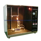 Nfpa701 Intelligent Control High Precision Curtain Fabric Flame Test/Testing Machine