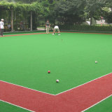 The New Product Promotion Price Artificial Turf Grass 50mm Artificial Football Turf