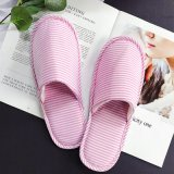 Cheap SPA Travel Hotel Room Cotton Slippers for Women Men