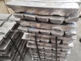 Factory Price Refined 99.97% Pure Lead Metal Alloy Ingots Lead Ingot 99.99% 99.994%