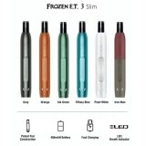 Wholesale E Cigarette Frozen Et Healthy 1.6ml E Liquid Disposable Vape Device