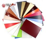 Building Aluminium Plastic Sheets ACP Best Price / Both Side Coated Aluminum Composite Panel