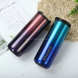 Double Wall Vacuum-Insulated Stainless Steel Travel Mug Can Be Customized