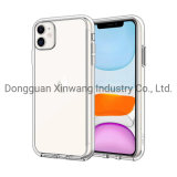 Hard TPU Transparent Good Level of Protection Around The Edge Phone Cases for iPhone X