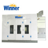Dustfree Paint Room with Wholesale Price Spray Booth
